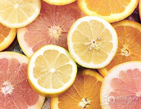 橙子-柠檬-西柚-柚子-水果_2442297_xl