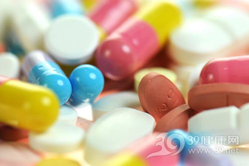 药片弄碎或影响效果 不同类型的药该怎么吃