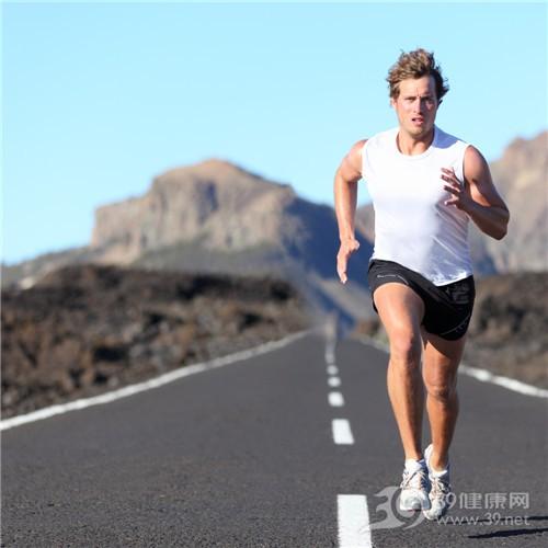 青年 男 运动 跑步 公路_10473230_xxl