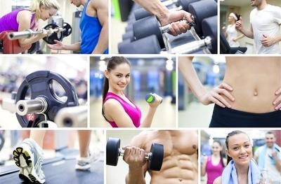 胸肌拉伸动作图解