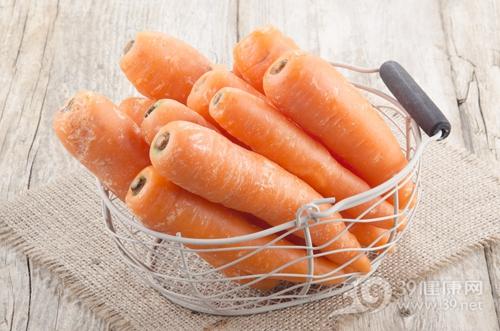 揭秘:β—胡萝卜素到底是防癌还是致癌?