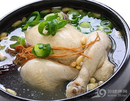 炖鸡,鸡汤
