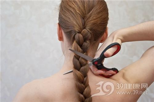 青年 女 头发 长发 剪发_6653482_xl