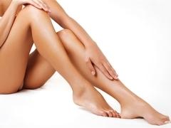 完美腿型来自吸脂瘦小腿