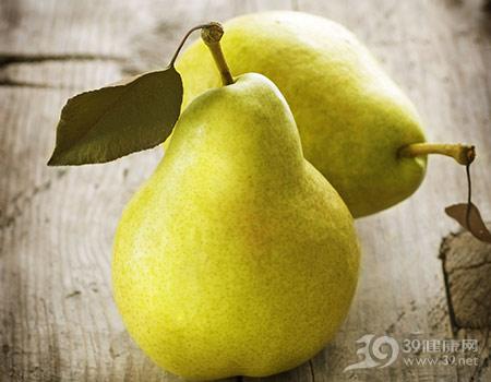 梨子-水果