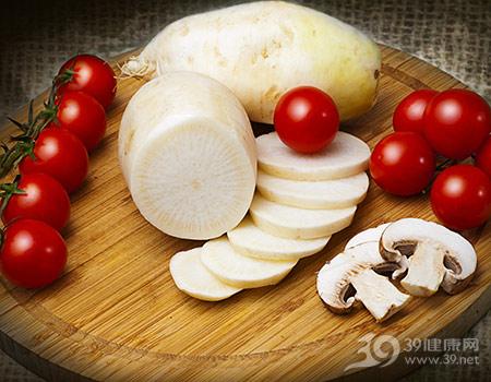 白萝卜-西红柿-蘑菇_11367781_xxl