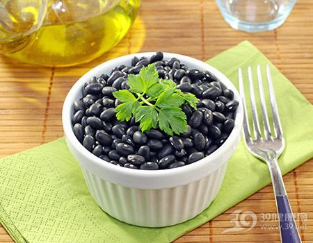 黑豆-豆类_19620552_xxl