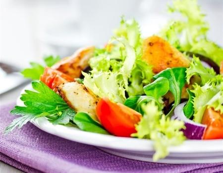 沙拉-蔬菜-西红柿-生菜-洋葱_25234690_xxl