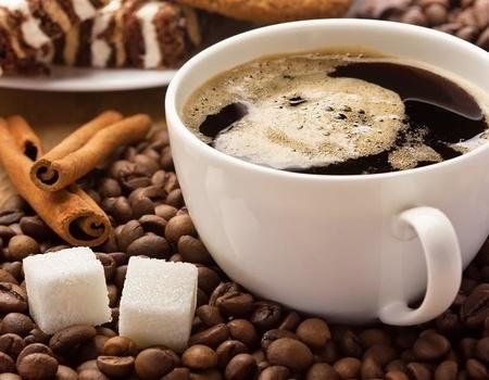 咖啡-咖啡豆-方糖-玉桂_14119724_xl