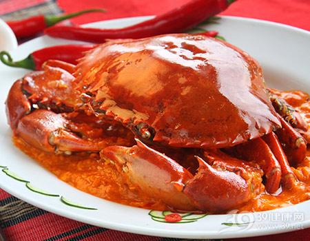 海鲜-螃蟹-肉蟹-大闸蟹_12156629_xl