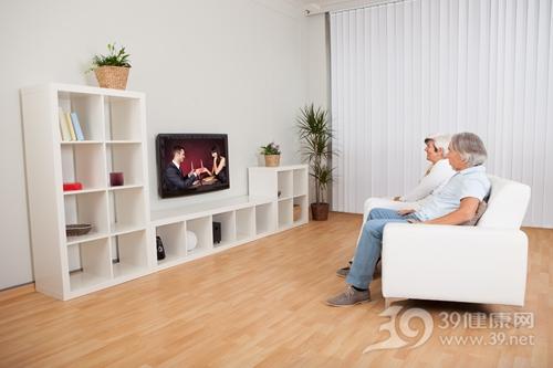 中老年 男 女 电视 家居 沙发_15179476_xxl