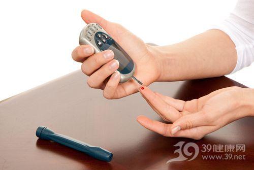 血糖 血糖仪 抽血 验血 糖尿病_8992079_xxl