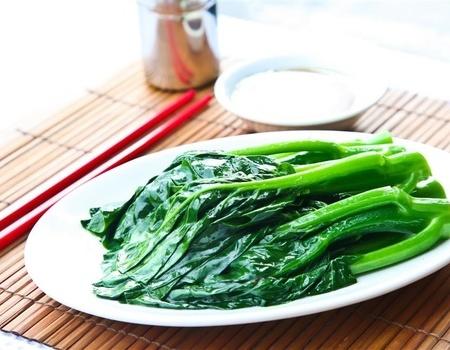 蔬菜-油菜-青菜-筷子_9657816_xxl