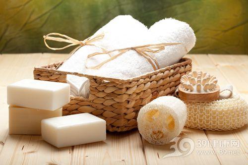 沐浴 洗澡 毛巾 香皂_10570684_xxl