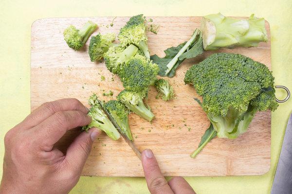 四类蔬菜防癌抗癌显奇效
