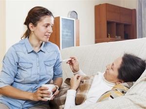 长期痛风致肾病 调整饮食