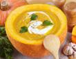 健康美味南瓜大餐