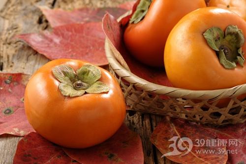 三种人不宜吃柿子 吃柿子六禁忌
