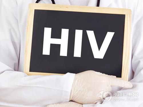 艾滋病 HIV_15864155_xl