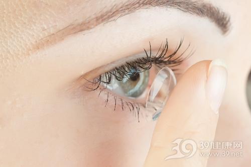 隐形眼镜 美瞳 眼球 眼睛 近视_12885771_xxl