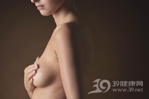 女性-乳房健康-乳房疼痛