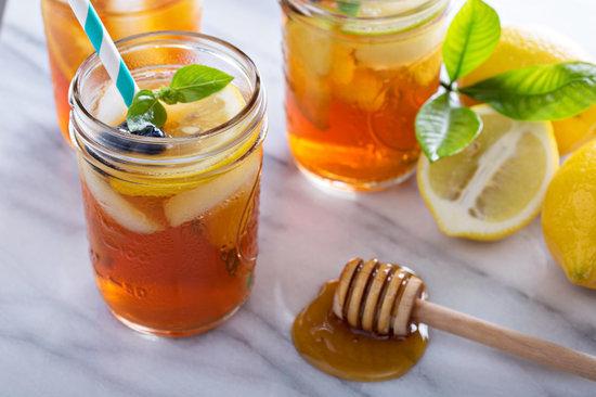 薄荷茶能缓解口臭 4种茶的保健功效各异