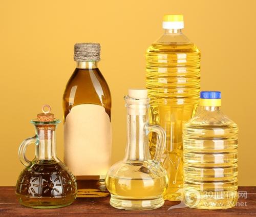 食用油 橄榄油 花生油 油脂_15169454_xxl