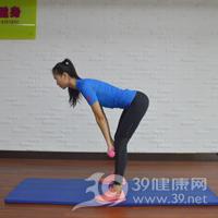 全身减肥运动基础版7
