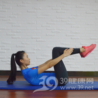 全身减肥运动基础版8