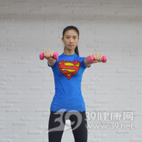 全身减肥运动基础版4