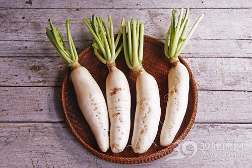 饮食新知:淡色蔬菜能抗癌
