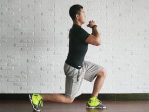 全身减肥运动升级版