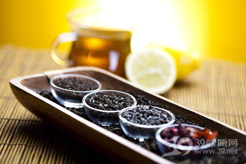 茶叶 花茶 红茶 绿茶 柠檬 柠檬茶_8564661_xxl