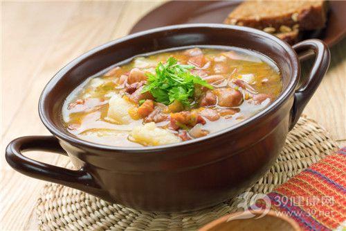冬季必备:五种暖胃食疗方