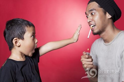 青年 孩子 男 吸烟 抽烟 禁烟 无烟日_14684456_xxl