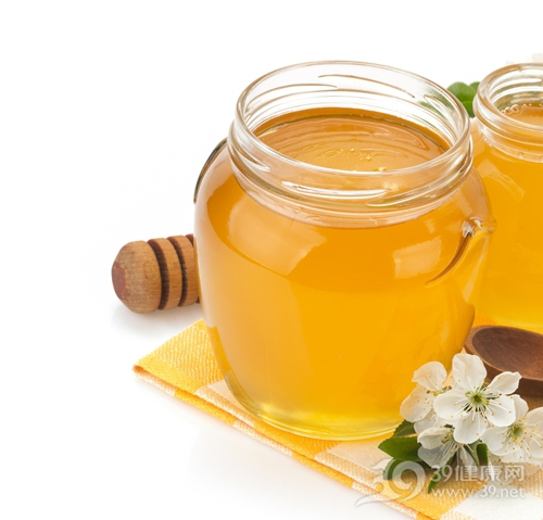 蜂蜜是天赐礼物 一种喝法竟能除百病