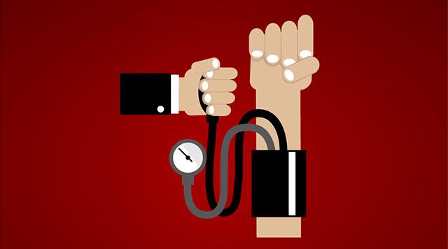 年纪轻轻就得高血压,竟然是因睡不够