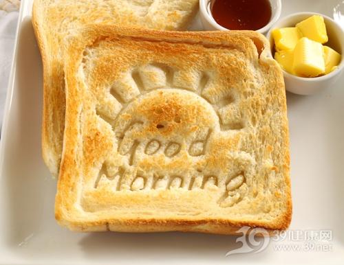 早餐 早晨 面包 吐司 烤面包_12510093_xxl