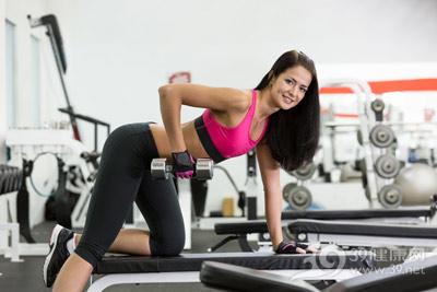 健身运动1