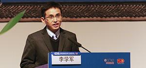 """李学军:厦门启动糖尿病""""三师共管""""模式"""