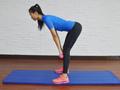 10分钟减肥运动基础版