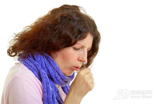 咳嗽出血是什么原因