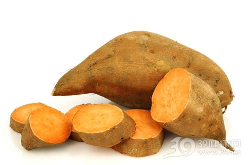 吃红薯当心三件事