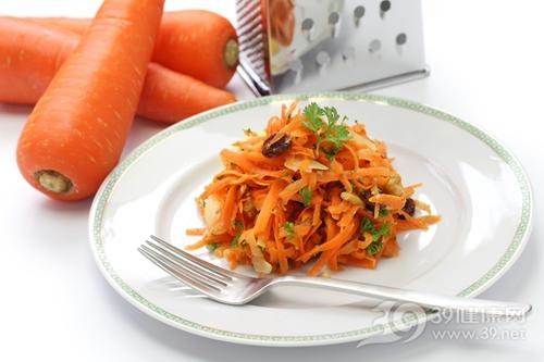 煮熟的胡萝卜竟然有这神效