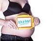 孕期补碘宝宝聪明