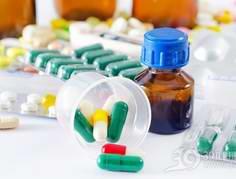 癫痫治疗药物