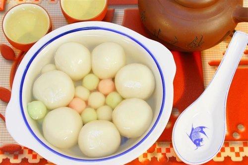 这些春节传统美食孕妇能吃吗