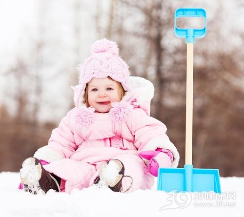 孩子 女 冬天 寒冷 雪地 保暖 帽子 手套_11557147_xxl