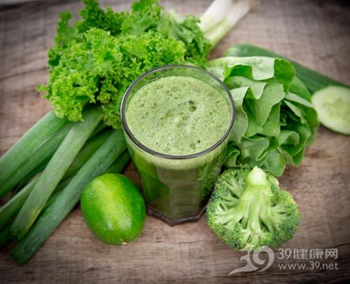 蔬菜汁 青瓜 生菜 西兰花 柠檬 大蒜_21362449_xxl