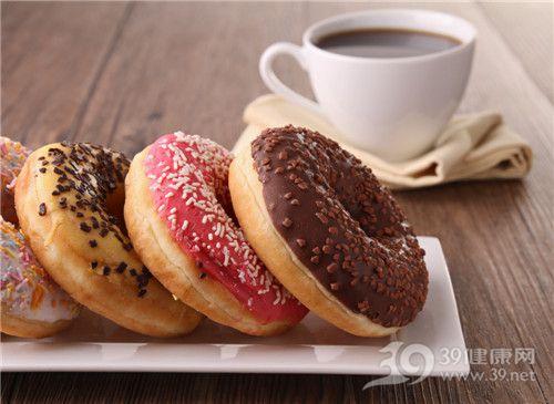 甜品 甜甜圈 咖啡_12004214_xxl